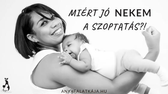 miért fogy a szoptatáskor